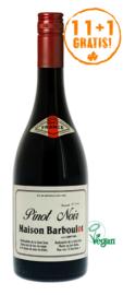 Maison Barboulot Pinot Noir I 12 flessen