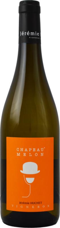 Jérémie Huchet Chapeau Melon Blanc I 1 fles