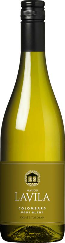 Lavila Blanc I 6 flessen