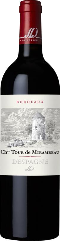 Château Tour de Mirambeau Réserve Rouge I 6 flessen