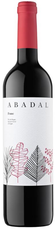 Abadal Franc I 12 flessen