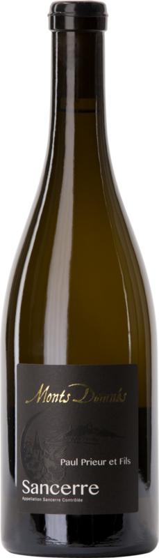 Domaine Paul Prieur Monts Damnés Sancerre Blanc I 6 flessen