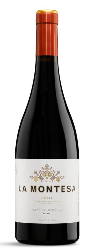 Alvaro Palacios La Montesa Rioja Crianza I 6 flessen