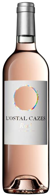L'Ostal Cazes Rosé I 6 flessen