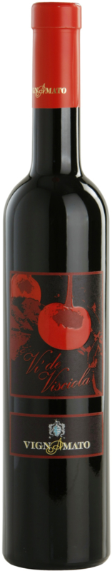 Vignamato Vi di Visciola (0,5 liter) I 1 fles
