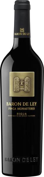 Barón de Ley Finca Monasterio I 6 flessen