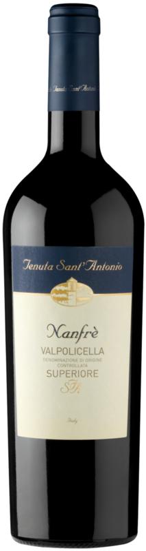 Tenuta Sant'Antonio Valpolicella Nanfrè  I 6 flessen