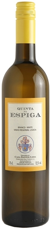 Quinta da Espiga Branco I 6 flessen