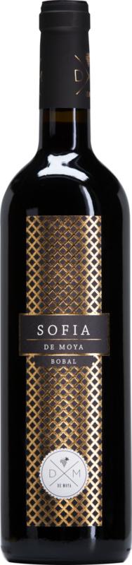 Bodega de Moya Sofia Bobal I 6 flessen