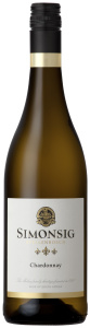Simonsig Chardonnay I 6 flessen