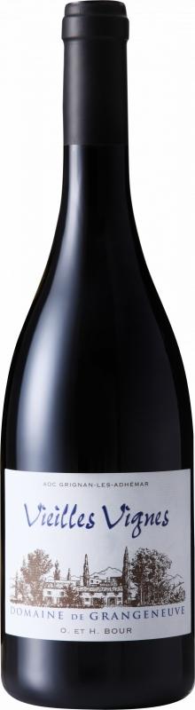 Domaine de Grangeneuve Vieilles Vignes I 6 flessen