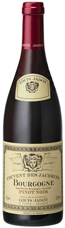 Louis Jadot Couvent des Jacobins Pinot Noir I 6 flessen