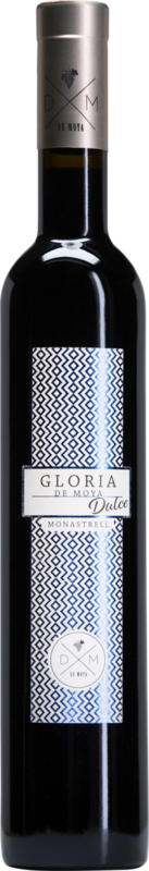 Bodega de Moya Gloria Dulce Monastrell I 6 flessen