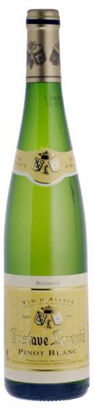 Gustave Lorentz Pinot Blanc Réserve I 6 flessen