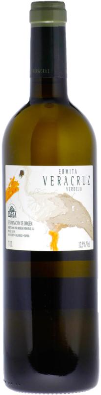 Ermita Veracruz Verdejo Cepas Viejas I 6 flessen