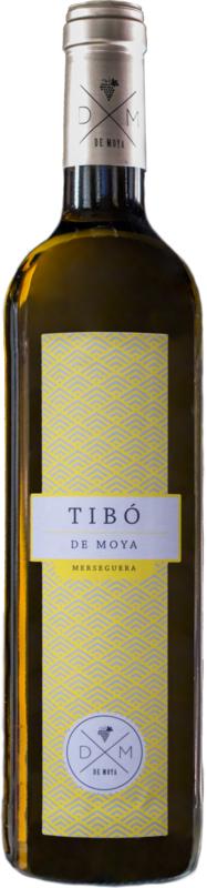 Bodega de Moya Tibo Mersequera I 6 flessen