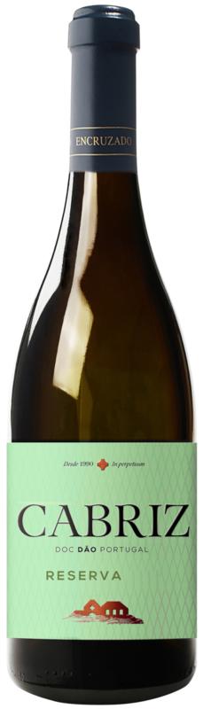 Quinta de Cabriz Encruzado Reserva Branco I 6 flessen