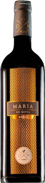 Bodega de Moya I Maria Bobal I 6 flessen