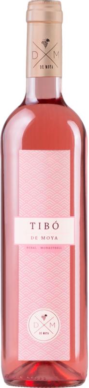 De Moya Tibó Rosado I 6 flessen