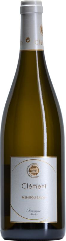 Domaine de Châtenoy Menetou-Salon Blanc I 6 flessen