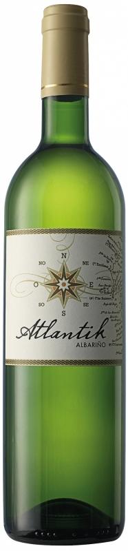 Fillaboa Albariño Atlantik I 6 flessen