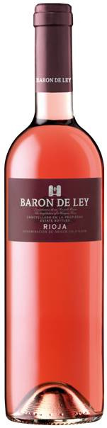 Barón de Ley Rosado I 6 flessen