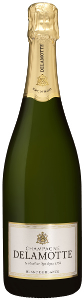 Delamotte Champagne Blanc de Blancs I 1 fles