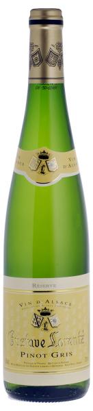 Gustave Lorentz Pinot Gris Réserve I 6 flessen