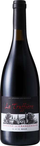 Domaine de Grangeneuve Cuvée de la Truffière Syrah I 6 flessen
