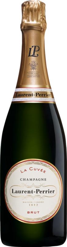 Laurent-Perrier La Cuvée Brut Magnum (1,5 l)