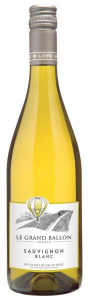 Joël Delaunay Le Grand Ballon Sauvignon Blanc I 6 flessen