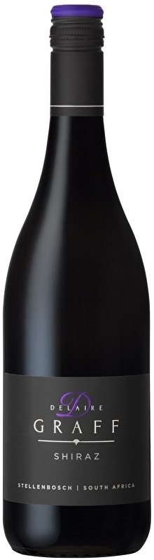 Delaire Graff Estate Shiraz I 6 flessen
