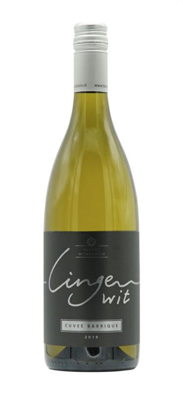 Betuws Wijndomein LingeWit Cuvée Barrique I 1 fles
