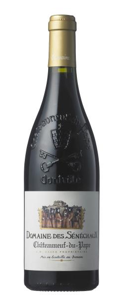 Domaine des Sénéchaux Châteauneuf du Pape Rouge I 6 flessen