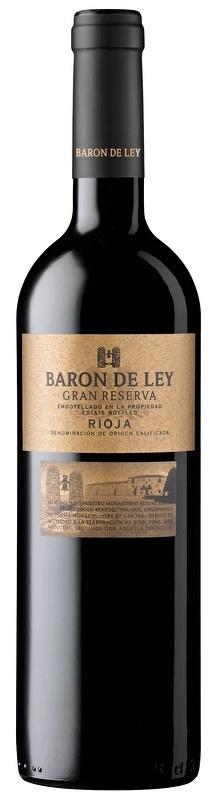 Barón de Ley Rioja Gran Reserva I 6 flessen