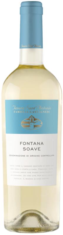 Tenuta Sant'Antonio Soave Fontana I 6 flessen