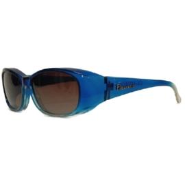 Overzet zonnebril - FIGURETTA - S (300) - blauw