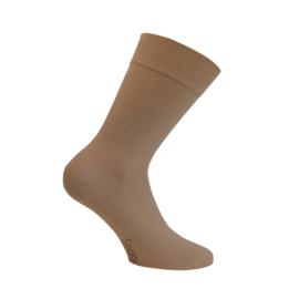 Katoenen sokken - CLASSIC MEN - beige