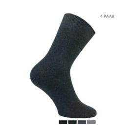 KATOEN | BASIC mix grijs