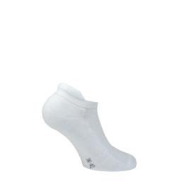 Katoenen sokken - SNEAKER TERRY - wit