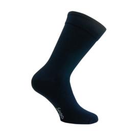 Katoenen sokken - CLASSIC MEN - marine