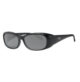 Overzet zonnebril - REVEX - M - zwart