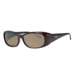 Overzet zonnebril - REVEX - M - bruin