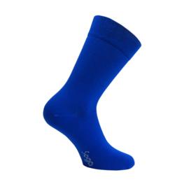 Katoenen sokken - CLASSIC MEN - blauw