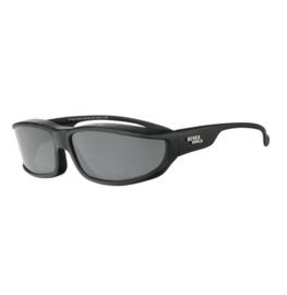 Overzet zonnebril - REVEX - M - sport - zwart