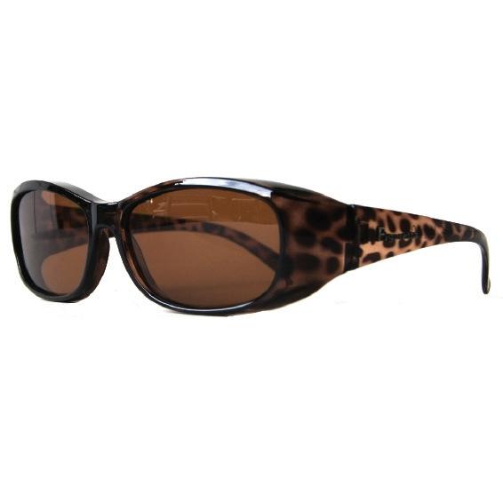 Overzet zonnebril - FIGURETTA - S (300) - panterprint