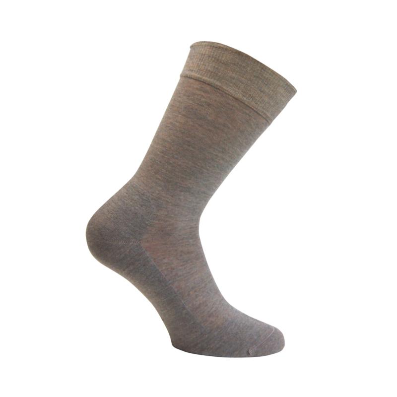 Merino wollen  sokken - VIP - beige