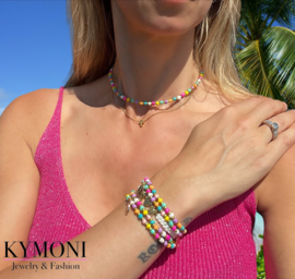 Mily colors ketting