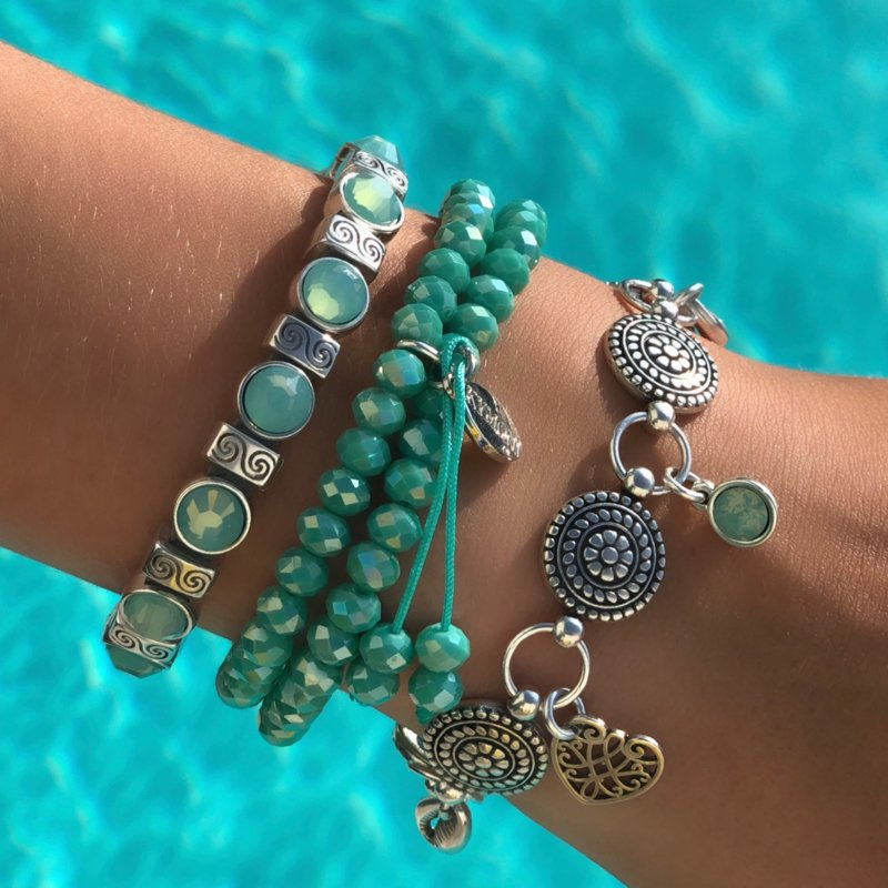Summer set turquoise