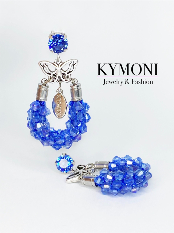 Roxy bright blue